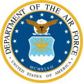 United States Of America Air Force